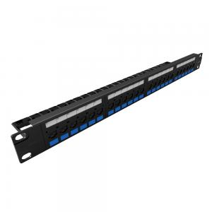 Patch Panel Multilan CAT.5e 24P - Furukawa - (35030152)