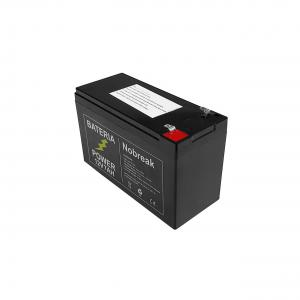 Bateria 12V/7AH Power (Nobreak)