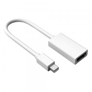 Adaptador Mini Displayport(Macho) x HDMI(Fêmea)